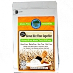 Superfine Brown Rice Flour