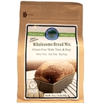 Gluten Free Wholesome Bread Mix