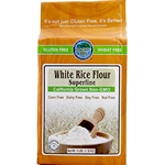 Superfine White Rice Flour