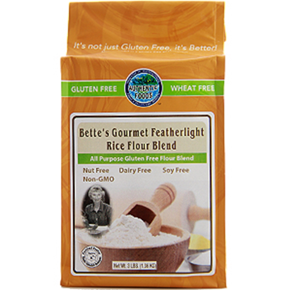Bette's Featherlight Flour Blend