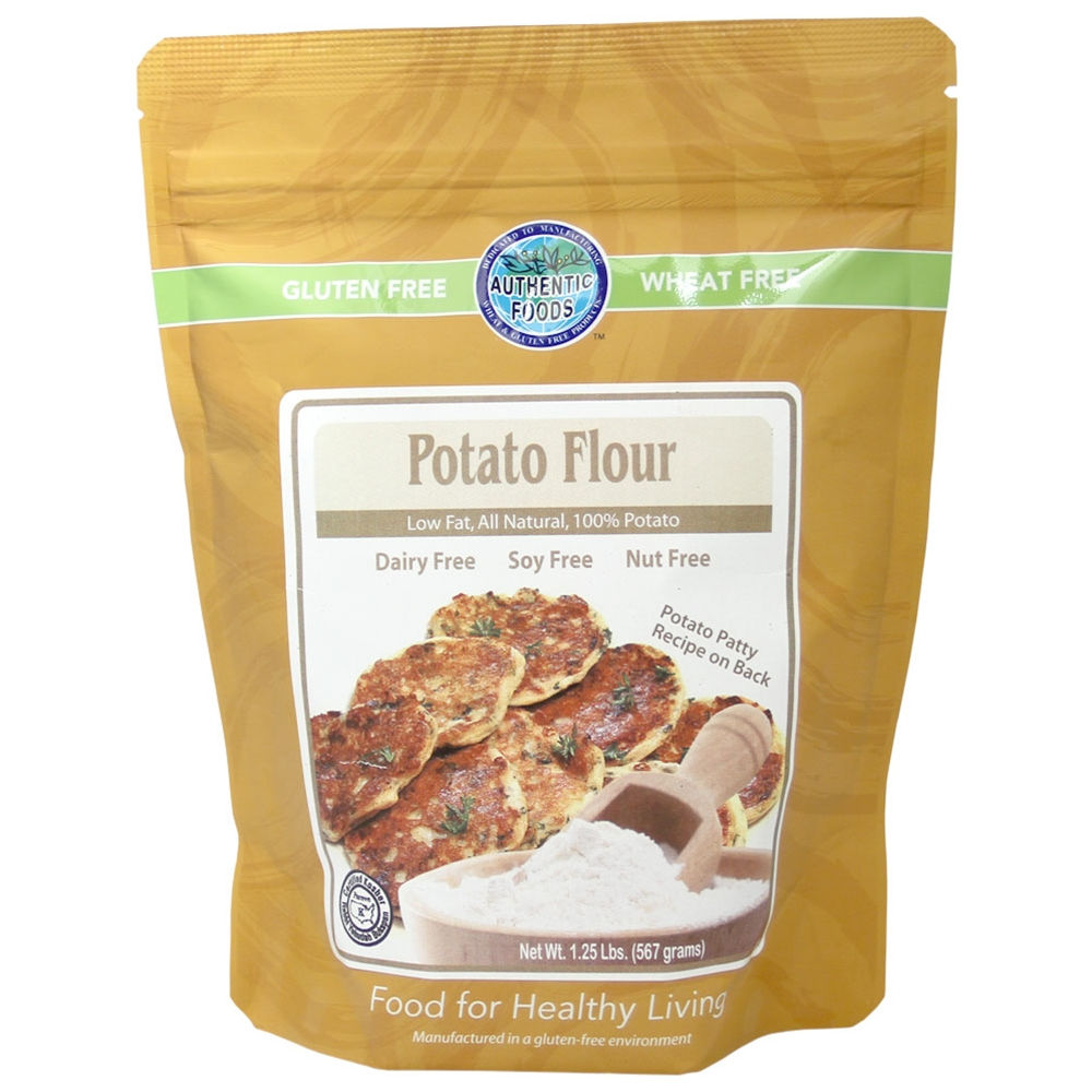 Glutenfree Supermarket - Potato Flour